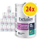 Fai scorta! Exclusion Diet Hypoallergenic 24 x 400 g