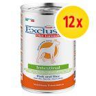 Fai scorta! Exclusion Diet Intestinal 12 x 400 g