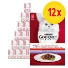 Fai scorta! Gourmet Mon Petit 12 x 50 g