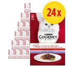 Fai scorta! Gourmet Mon Petit 24 x 50 g