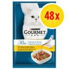 Fai scorta! Gourmet Perle Trionfo di Salsa48 x 85 g