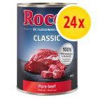 Fai scorta! Rocco Classic 24 x 400 g
