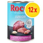 Fai scorta! Rocco Junior 12 x 400 g