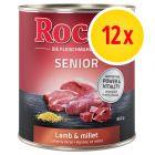 Fai scorta! Rocco Senior 12 x 800 g