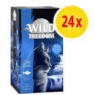 Fai scorta! Wild Freedom Adult vaschette 24 x 85 g