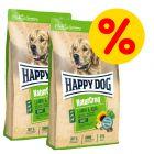Fai scorta! 2 x Happy Dog NaturCroq