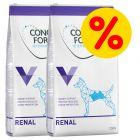 Fai scorta! 2 x 12 kg Concept for Life Veterinary Diet