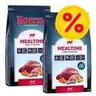 Fai scorta! 2 x 12 kg Rocco Mealtime