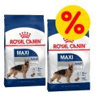 Fai scorta! 2 x Royal Canin Size