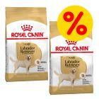 Fai scorta! 2 x / 3 x Royal Canin Breed