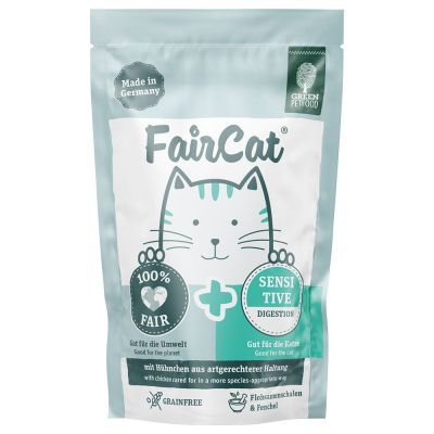 FairCat Multipack