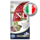 Farmina N&D Quinoa Adult Digestion Agnello e Finocchio