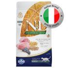 Farmina N&D Ancestral Grain Adult Cat Agnello e Mirtillo