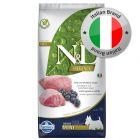 Farmina N&D Grain Free Adult Mini Agnello e Mirtillo
