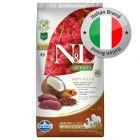 Farmina N&D Quinoa Skin & Coat Cervo, Quinoa, Cocco e Curcuma