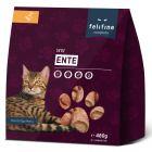 Felifine Complete Nuggets Eend Kattenvoer