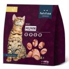 Felifine Complete Nuggets Kip Kattenvoer