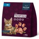 Felifine Complete Nuggets Tonijn & Kalkoen Kattenvoer