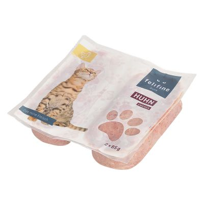 Felifine Pure poulet pour chat
