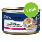Feline Porta 21 Kattenvoer 1 x 90 g