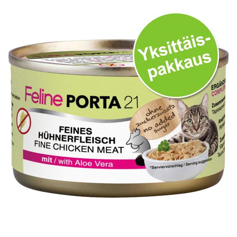 Feline Porta 21 -kissanruoka 1 x 90 g