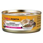 Feline Porta 21 latas 6 x 156 g