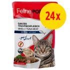 Feline Porta 21 portionspåsar 24 x 100 g
