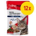 Feline Porta 21 portionspåsar 12 x 100 g