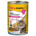 Feline Porta 21 Saver Pack 12 x 400g