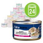 Feline Porta 21 Voordeelpakket 24 x 90 g