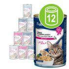 Feline Porta 21 Voordeelpakket 12 x 400 g