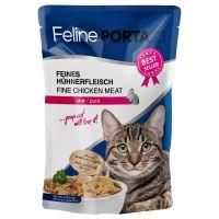 Feline Porta 21 w saszetkach, 6 x 100 g
