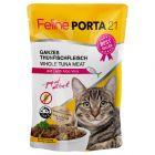 Feline Porta 21 корм для кошек 6 x 100 г