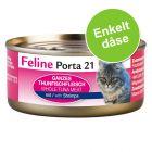 Feline Porta 21 - 1 x 156 g