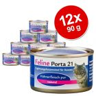 Feline Porta 21 12 x 156 g