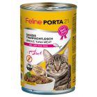 Feline Porta 21 6 x 400g