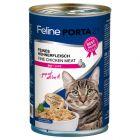 Feline Porta 21 6 x 400 g en latas para gatos