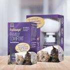 Felisept Family Comfort difusor tranquilizante para gatos