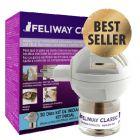 FELIWAY® Classic antiestrés para gatos