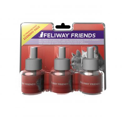 Feliway® Friends Refill Multi Pack