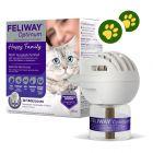 Feliway® Optimum Diffuseur pour chat : zooPoints x 2 !