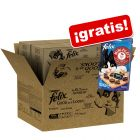 Felix 120 x 100 g + Felix Mini Filetti ¡gratis!