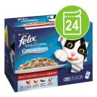 Felix As Good As It Looks – Concoctions 24 x 100g