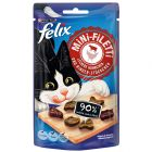 Felix Mini Filetti Chicken & Beef