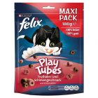 Felix Playtubes 5 x 180 g pour chat