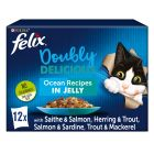 Felix As Good As It Looks - Doubly Delicious 24 x 100g