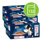 Felix As Good As It Looks Mega Pack 132 x 100g