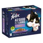 Felix As Good As It Looks 12 x 100g