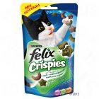 Felix Crispies con carne y verdura
