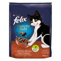 Felix Crunchy & Soft Fleisch